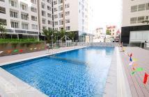 Bán căn hộ chung cư Sky Center, Q.Tân Bình, DT 74m2, 2PN, tặng NT, giá 2.8 tỷ