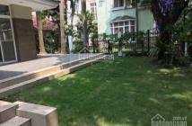 Cho thuê biệt thự Mỹ Phú 3, Phú Mỹ Hưng, Quận 7 nhà có sân vườn rộng, sang trọng, hiện đại