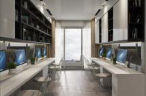 Nhận giữ chỗ suất đầu tiên căn hộ officetel mặt tiền đường Hoàng Văn Thụ. Hotline CĐT 0939 810 704