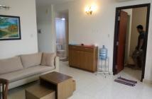 Cần bán gấp căn hộ chung cư Nguyễn Kim, quận 10, DT: 54m2, 2PN