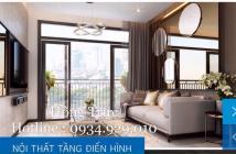 Cần thanh lý gấp căn hộ Green Field. lầu cao. giá rẻ hơn thị trường. 61m2 giá 2,250 tỷ.