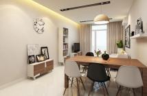 Chuyển công tác bán nhanh căn hộ Hưng Phát, Lê Văn Lương, căn 2PN 85m2, giá 1,67tỷ (TL)