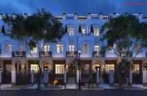 PKD chủ đầu tư mở bán 20 căn nhà phố MT Phạm Văn Đồng LK sân bay Tân Sơn Nhất, giá bán 8.1 tỷ/căn