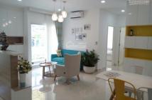 Bán Căn hộ ở Ngay , 4 Mặt tiền đường , 2PN_2WC nhà mới thiết kế đẹp. 0978918466