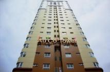 Bán cc Âu Cơ Tower Tân Phú - 70m2 - 2PN - SHCC