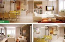 Bán rẻ căn hộ Đạt Gia 2PN, chỉ 1,1tỷ nhận nhà ngay mới 100%, hướng ĐN, HT vay 70% LH 01222256291