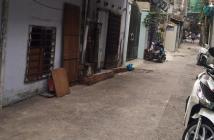 Bán nhà góc 2 MT hẻm 4m Đinh Bộ Lĩnh, Bình Thạnh, giá 2.75 tỷ