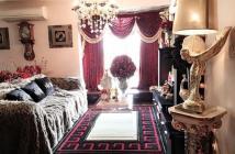 Cần bán gấp căn SKy Garden 1 Phú Mỹ Hưng full nội thất thiết kế kiến trúc cổ điển Châu Âu giá tốt