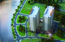 Căn hộ xanh ven sông q2, chỉ 1,9 tỷ/căn TT 1%/tháng đến nhận nhà chỉ 50% gốc CĐT LH 0931 844 788