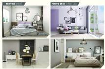 Bán lỗ căn hộ Đạt Gia 2PN, chỉ 1,1tỷ nhận nhà ngay,tầng 18,hướng ĐN,hỗ trợ vay 70% LH 0942395549