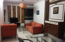 Cho thuê căn hộ Phúc Thịnh đầy đủ nội thất 2pn lầu cao view đẹp Cao Đạt P1Q5