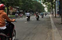 Bán Khách Sạn đường Nguyễn Thị Minh Khai, Quận 1 đang kinh doanh đông khách. DT 105m2