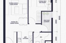 Mở bán các căn 2PN tầng 16 dự án Millennium Bến Vân Đồn Quận 4, thanh toán 10% ký HDMB. PKD 0906626505