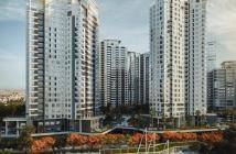 Bán căn hộ Đảo Kim Cương, 3 phòng ngủ, 119m2, tầng 10 view sông, hồ bơi, giá gốc 5.022 tỷ