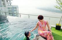 Bán Penthouse - Sky Villa Đảo Kim Cương, 3 mặt giáp sông, view sông vĩnh viễn. LH 0911.340.042