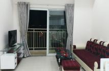Cho thuê căn hộ Vạn Đô , 348 Bến Vân Đồn , Q.4 .DT : 78m2 , 2 pn , 2 wc