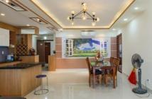 Cho thuê căn hộ Copac , Số 12 Tôn Đản, P.13 , Q.4 . DT : 90 m² ,2 PN ,2 WC