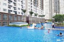 Bán gấp căn hộ cao cấp The park residence 58m2 2pn giá cực tốt 1.550 tỷ bao thuế.