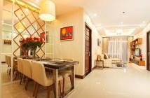 Căn hộ cao cấp tiện ích 5*  liền kề Phạm Văn Đồng, Giá 20tr/m2, 2PN, 2WC, Bàn giao đầy đủ.