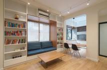 Kẹt tiền bán nhanh căn hộ ở liền, full nội thất 68m2 – 1,19 tỷ, MT Phạm Thế Hiển