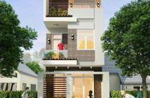 Bán nhà đẹp 4 tầng hẻm ô tô Hoàng Hoa Thám, Bình Thạnh, DT 5.1x14m, giá 7.95 tỷ