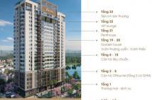 Sở hữu căn hộ tiện ích chuẩn Nhật chỉ 40tr/m2 – LH Ms. Châu - 0939 229 329