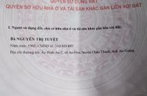 Cần bán căn hộ CC Sơn Kỳ1 - Tân Phú, Lầu 1 Giá 1.5 tỷ chính chủ
