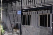 Nhà cấp 4 hẻm 616 lê đức thọ phường 15 giá 2,450 tỷ