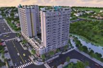 Bán căn hộ Thủ Đức giá rẻ, liền kề chợ đầu mối, DT 60m2, 2PN, 2WC, giá 1,3 tỷ, LH: 0973 804 450