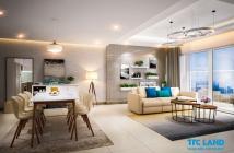 Mở bán chuỗi căn hộ Carillon quận Tân Phú, chủ đầu tư Sacomreal. CK lãi suất 3-5%