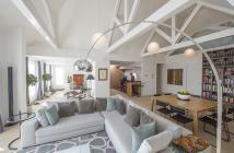 Cần tiền bán gấp căn hộ giá rẻ cảnh viên 1 ,phú mỹ  hung,  120m2, giá 4  tỷ, Lh. 0946.956.116