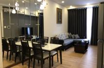 Cho thuê căn hộ 2PN, 73m2, full nội thất, 18tr/tháng - Dự án Garden Gate - PN