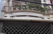 Nhà 1 trệt 1 lầu Nguyễn Oanh P.17