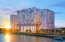 Nhà ở xã hội green river quận 8 - trả trước 30% chỉ 1,1 tỷ/60m2 2 phòng ngủ - chất lượng thương mại..LH:0907.549.176