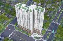 Bán căn hộ The PegaSuite 2 ngay mặt tiền Tạ Quang Bửu, giá 1.3 tỷ/căn, nội thất hoàn thiện.