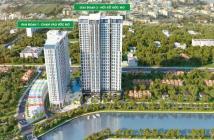 Bán nhanh căn hộ La Astoria – 3PN tầng lửng hiện đại – view sông – nhận nhà ngay. LH 0931 773 323