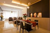 Bán căn hộ mặt tiền Xa lộ Hà Nội- Quận 9, tầng 9, view Quận 1, giá CĐT đợt 1, hỗ trợ sang tên.