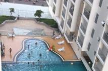 CHCC Oriental Plaza - Thanh toán 50% nhận nhà ở ngay - nhận ngay sổ hồng - CK 4.3%