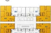 Chính chủ cần bán căn hộ Saigon Plaza Tower 3 phòng ngủ, 95m2 giá 1,95 tỷ