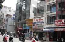 Bán nhà Mặt Tiền Trần Quang Khải, Q.1, nhà đang cho thuê thu nhập cao, giá 32 tỷ