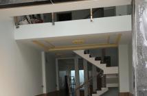 Bán nhà mới xây hẻm ô tô Nơ Trang Long, BT, nhà thiết kế hiện đại, sang trọng, giá 6.9 tỷ