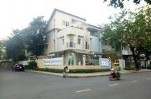 Cho thuê biệt thự căn góc Mỹ Giang 1 - Phú Mỹ Hưng, Quận 7.Liên hệ 0918360012