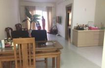 Cần bán căn hộ 41bis Điện Biên Phủ, Q. Bình Thạnh,  DT 69m2, 2PN, giá 2.05 tỷ, nội thất cơ bản, sổ hồng.