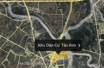 Tin khẩn cấp, Mở bán 100 nền đất Tân Kim, Long An, LH 0913.65.67.38 để hỗ trợ nhận nền đẹp ngay