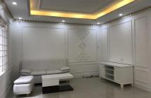 Bán chung cư mặt tiền đường Tân Vĩnh, nội thất mới 100%