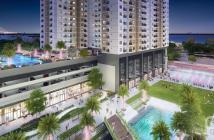 Căn hộ Sài Gòn Riverside Q.7 gồm 2 hồ bơi, 1 hồ cảnh quan, 4 tầng TM, GYM, CGV - Ms.Cẩm Hồng 0938.599.586