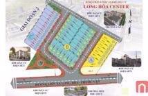 HOT HOT Đất nền giá cực rẻ KDC Long Hòa Center, đường Đinh Đức Thiện, Bình Chánh, HCM