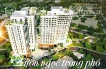 Bán căn 2PN 61m2 view biệt thự Khang Điền giá 1.34 tỷ. LH: 090.272.8696