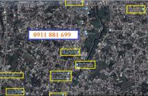 Đất nền mặt tiền đường thị trấn Hóc Môn, cách chợ HM 1.5km, giá đợt 1 CĐT, tặng 2 chỉ vàng, ck 5%.