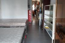Bán gấp căn hộ Trần Quang Khải q1 75,6m2, giá 2,9tỷ, đầy đủ nội thất,sổ hồng LH:0919337879